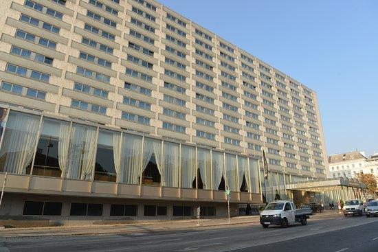 Marriott Hotels In Vienna Austria