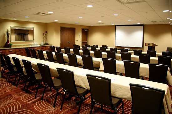 Waynesburg, PA: Meeting Room