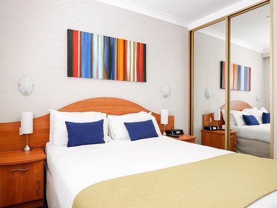 Lansvale, Australia: Guest Room