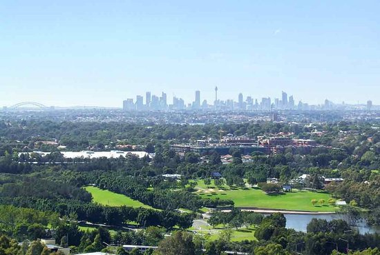 Lansvale, Australia: Recreational Facilities