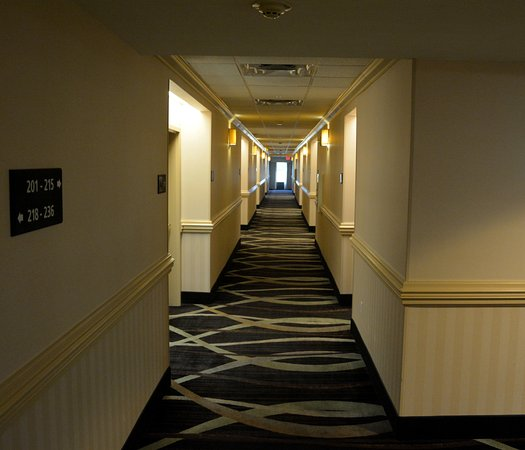 Hampton Inn & Suites The Villages: The Twilight Zone