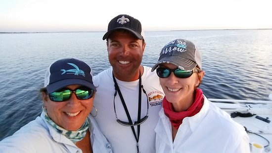 Griffin Fishing Charters: 20161009_182941_large.jpg