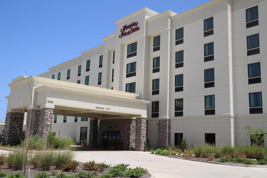 Hampton Inn & Suites Gulfport