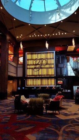 Palace casino biloxi hotel