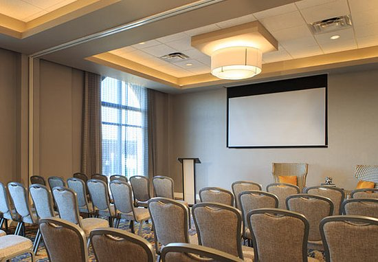 Lansdale, Pensilvania: Meeting Room - Theater Style Setup