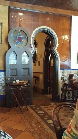 Unique Doorways Spanish Tile Floors Picture Of Columbia