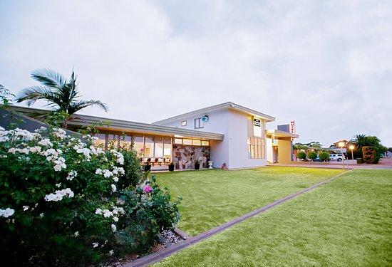 Adelaide Road Motor Lodge