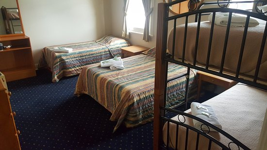 Gardeners Inn Hotel Blackheath - Family Room