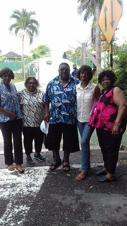 Thelga's Jamaica Tours
