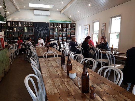 Yarra, Australia: The Stables of Como