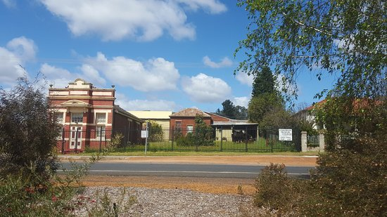 Coalfields Museum and Historical Research Centre