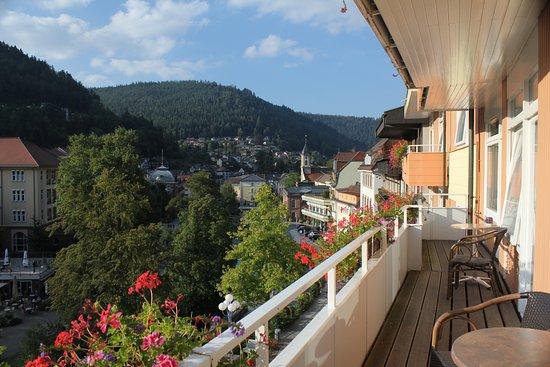 Hotel Weingärtner Foto
