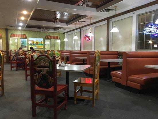 Salsitas Mexican Restaurant & Cantina: photo0.jpg