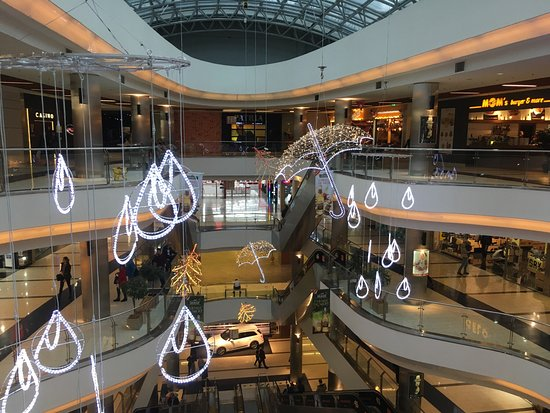 Malldova Shopping Mall