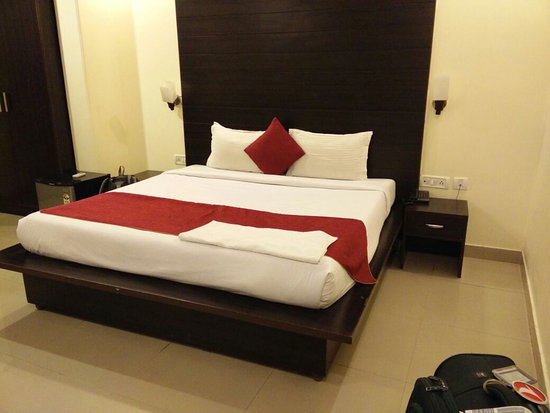 National Capital Territory of Delhi, India: Hotel Chanakya Inn
