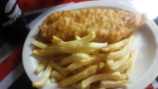 Little Taste of Britain, Layton - Comentários de restaurantes - TripAdvisor
