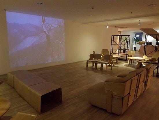 Interior - Creator Hotel Photo