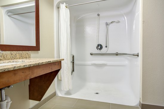 Blythewood, SC: Wheelchair Accessible Bath