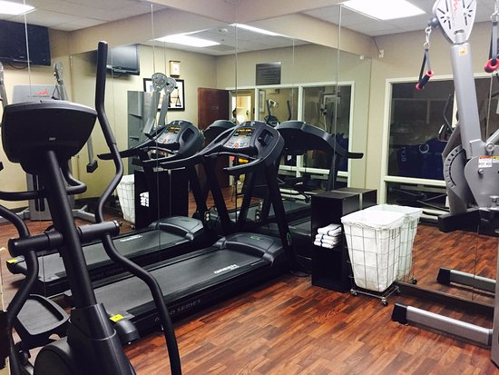 Blythewood, SC: 24 Hour Fitness Center