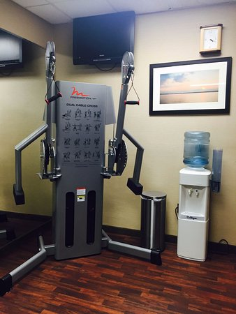 Blythewood, Caroline du Sud : 24 Hour Fitness Center