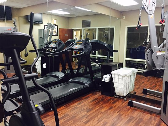 Blythewood, Carolina Selatan: 24 Hour Fitness Center