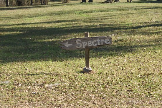 Millbrook, AL: Spectre this way