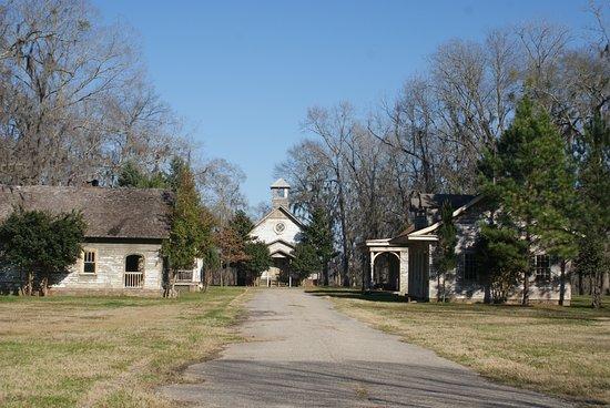 Millbrook, ألاباما: The town
