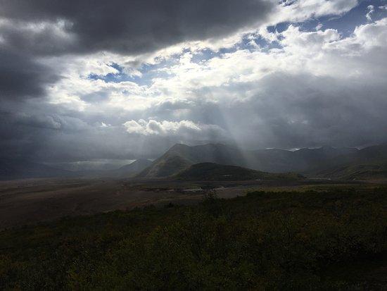 ture af vulkaner