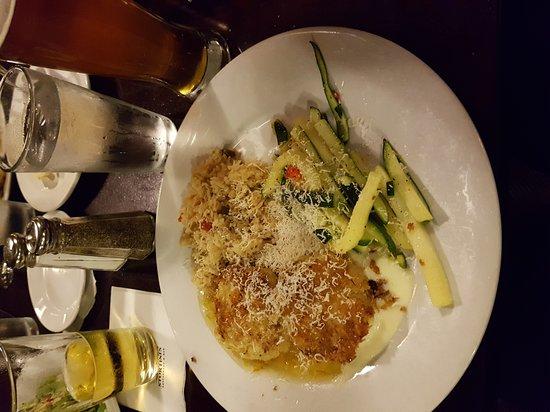 Mama Stortini's Restaurant & Bar: 20161013_185635_large.jpg