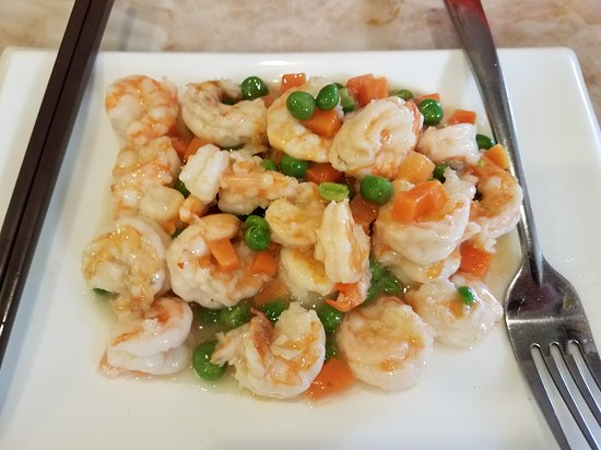 Chinese Restaurant Evanston