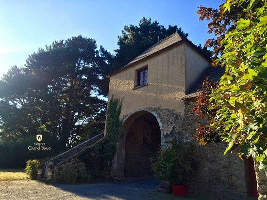 Nivillac, France: Notre belle tour