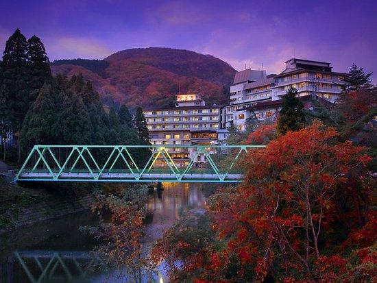 Yunomori Hotel Shidotaira