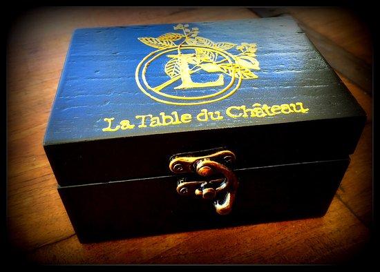 La table du chateau mauritius omd men om restauranger - La table marseillaise chateau gombert ...