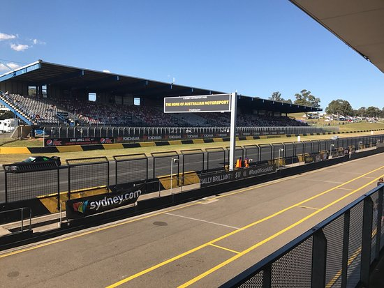 Eastern Creek, Australië: photo0.jpg