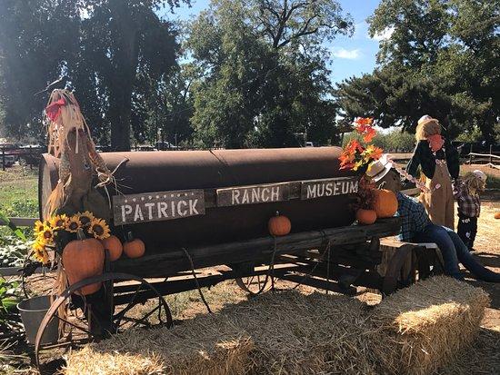 Patrick Ranch Museum照片