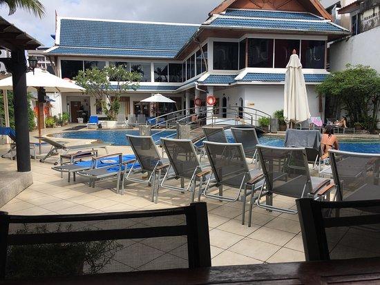 The Yorkshire Inn Hotel, Bar & Restaurant: photo2.jpg
