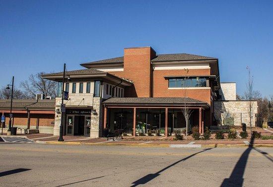 Oswego Public Library