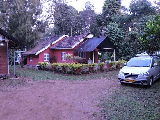 Wild Cat Ranch Coorg Reviews