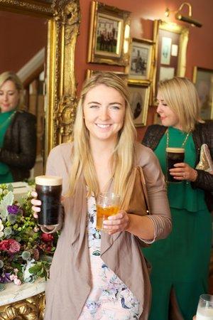 Cashel, أيرلندا: reception