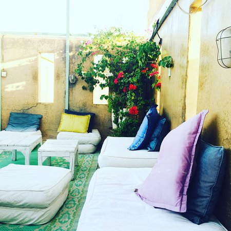 CHAMBRES D AMIS Updated 2018 Guest house Reviews Marrakech