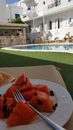 Anna Platanou Hotel Photo