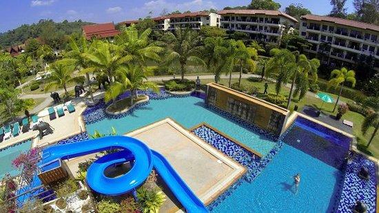 카오락 에메랄드 비치 리조트 & 스파 ₩50,562부터 (Khao Lak Emerald Beach Resort & Spa, ...