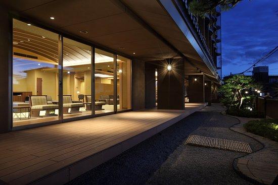 Hakodate Yunokawa Onsen Hotel Banso