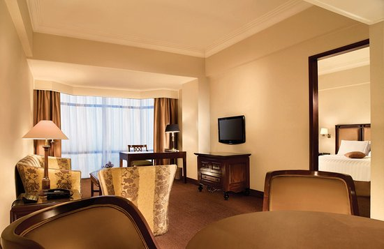 Lumire Hotel & Convention Center: Room