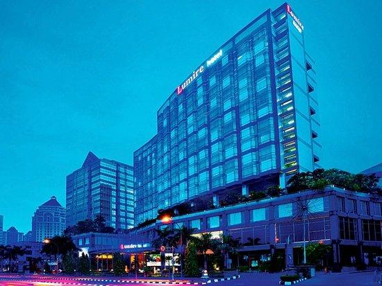 Lumire Hotel & Convention Center: Hotel