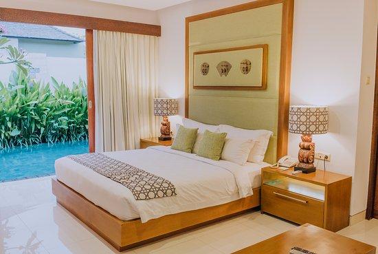 Pradha Villas: New Refurbish of Villa 10