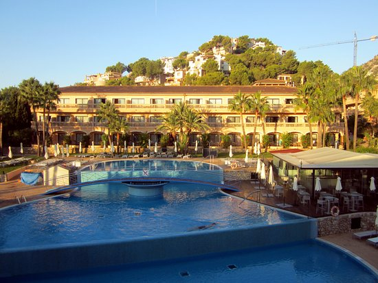 Mon Port Hotel & Spa Resmi