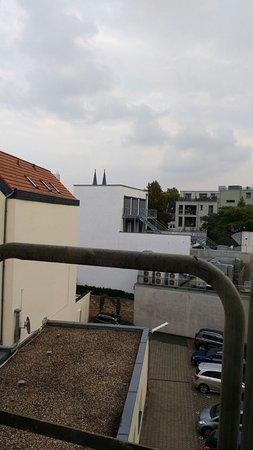 Astor & Aparthotel Cologne Photo