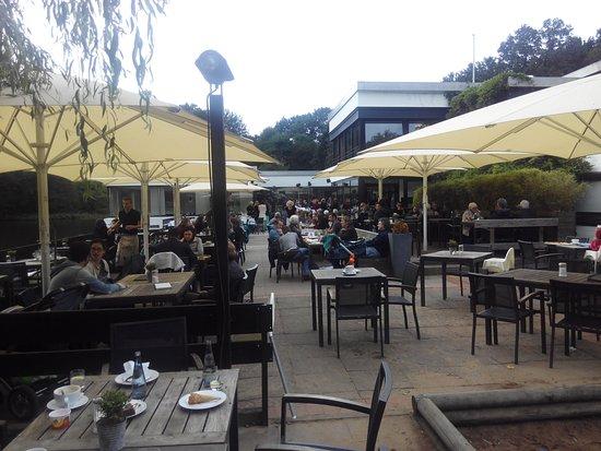 Cafe Emma See Bremen