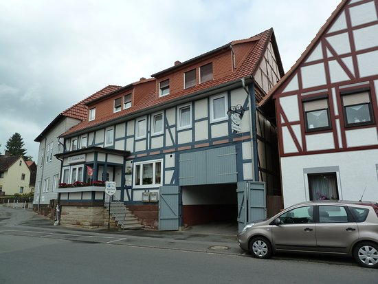 Gasthaus Jutte